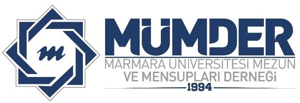 mümder logo