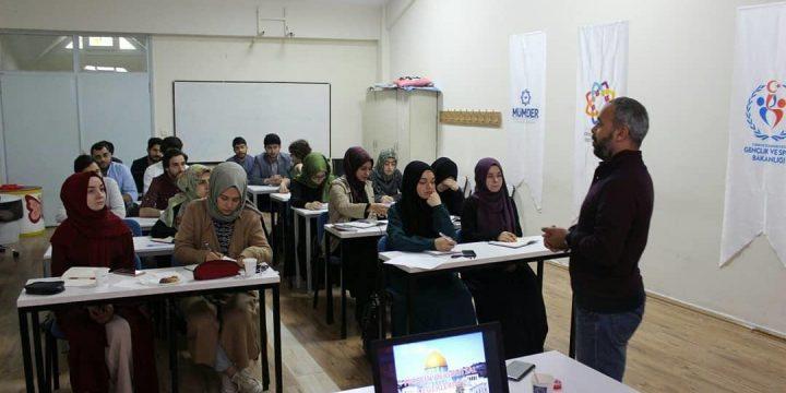 Rehberlik Eğitimi-2 [KRYP SEMİNERLERİ]